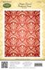 Antique Damask Background Stamp