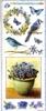 Big Sticker: Naturally Blue   per vel