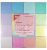 Pastel Colour Painting Style   per set