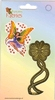 Vlinder Borduurmal
