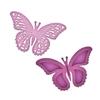 Flutters
