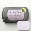 Lilac Mica Magic stempelkussen   per stuk