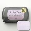 Lilac Mica Magic stempelkussen   per stuk