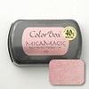 Pink Mica Magic stempelkussen   per stuk