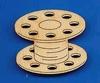 Naaimachine Spoeltje 30 mm breed   per stuk