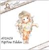 Tiptoe Tilda