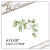 Leaf Corner   per stuk