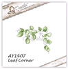 Leaf Corner