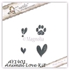 Animal love kit