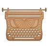 Typewriter   per stuk