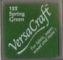 Spring Green stempelkussen   per stuk