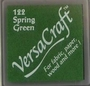Spring Green stempelkussen