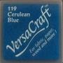 Cerulean Blue stempelkussen   per stuk