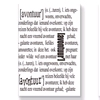 Avontuur textachtergrondstempel   per stuk