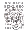 Eline's Alfabet