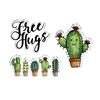 Sending Hugs   per set