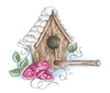 Birds Nest / Home Sweet Home