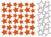 Stars Embossingfolder + die