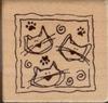 Kattenkopjes   per stuk