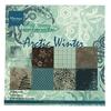 Paper pad Artic Winter