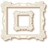 Antique Art Frames
