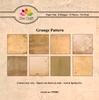 Grunge Pattern Paperpad