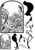 Enchanted Eden   per stuk