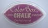 Orchid Pastel Cat's Eye Chalk   per stuk