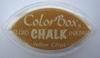 Yellow Citrus Cat's Eye Chalk   per stuk