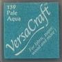 Pale Aqua stempelkussen   per stuk