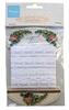 Flower Lace   per zakje