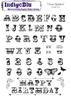 Circus Alphabet   per set