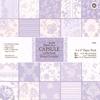 Capsule French Lavender 15,2x15,2 cm