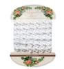 Romantic Lace-White