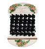 Romantic Lace-Black   per zakje