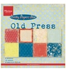 Pretty Papers Bloc Old Press 6