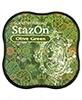 Olive Green   per stuk