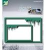 Winter frames   per set