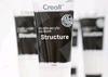 Structure paste fine   per tube