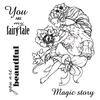 Fairy Tale. You are mij Fairy tale   per set