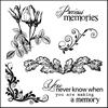 Elegy. Precious memories   per set