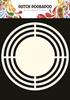 Cirkel A5   per stuk