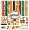 Fall Blessings  by Dani Mogstad   per set