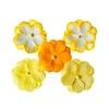Double-flowers Yellow