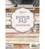 A5 Paper Pad Blok, nr.108