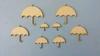 Paraplu   per set