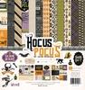 Hocus Pocus   per set