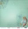 Forest Fairy  Dubbelzijdig 12