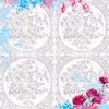 Embroiderie Patterns  Dubbelzijdig 12