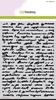 Mask stencil Tekst A5